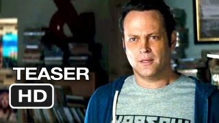 Delivery Man Official Teaser Trailer #1 (2013) - Vince Vaughn, Chris Pratt Movie HD