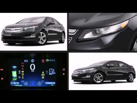 2014 Chevrolet Volt Video