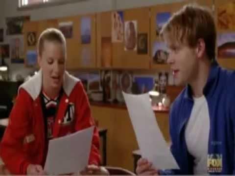 Something Stupid Glee