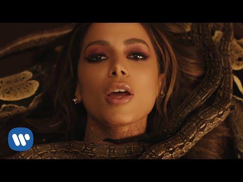 Anitta - Veneno (Official Music Video)