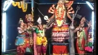 yakshagana devi mahtme (devi odologa 2) at jeppu majila m