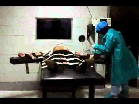 Video de la Ejecución de Édgar Tamayo