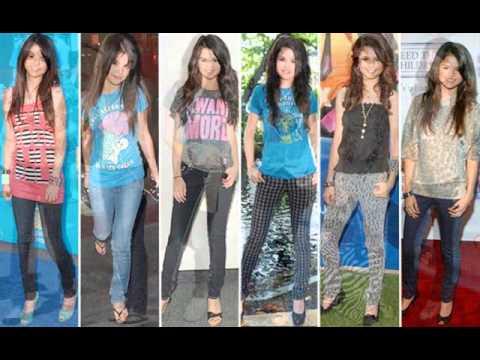 Moda Feminina Adolescente