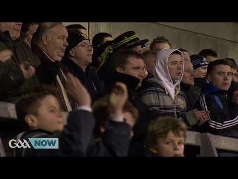GAANOW Rewind: 2011 O'Byrne Cup Final Dublin v Meath - Paddy Andrews Point