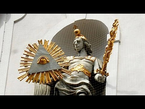 Bavarian Illuminati [Full HD Documentary]