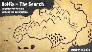 Free Music HolFix The Search Trailer Music VideoMp4Mp3.Com
