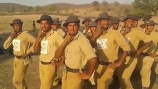 Is Song Ne Bharti Fauj ka Kacha Chitha Khol Diya