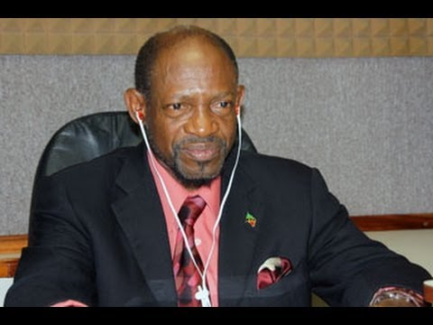 Ask the Prime Minister - St. Kitts and Nevis (October 15, 2013)