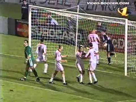 ФК Спартак в Лиге Чемпионов и Кубке УЕФА 1999/2000