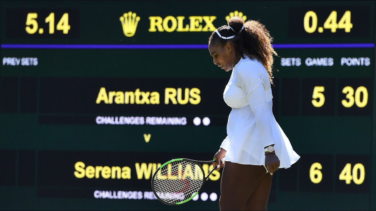 Wimbledon: Roger Federer, Serena Williams make winning starts