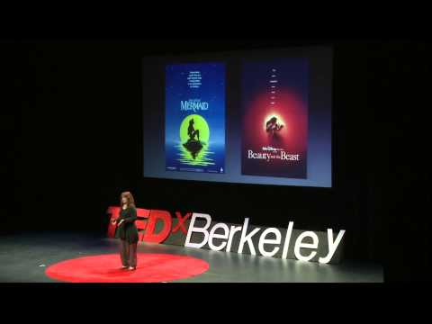 The Moment I Became A Feminist: Brenda Chapman At Tedxberkeley video