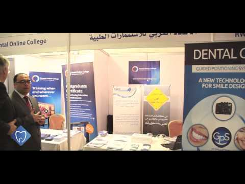 #Asnan Portal: 24th Jordanian International Dental Conference