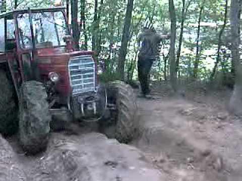 Profesionalac za traktor