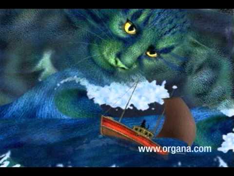Mousehole Cat Youtube