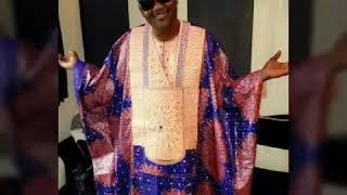 Lassana hawa cissokho new 2018