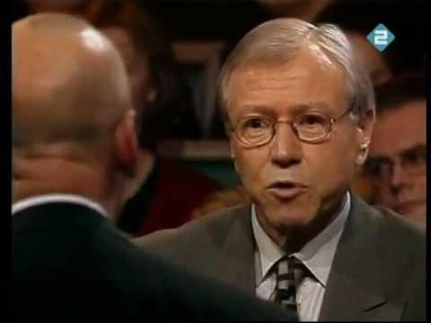 Marcel van Dam (PvdA): U bent een buitengewoon minderwaardig mens. Weet u dat?