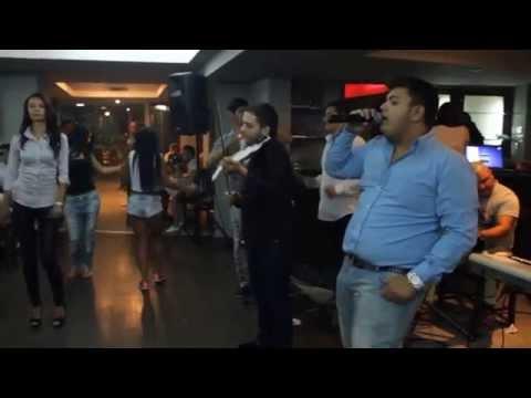 Leo de la Kuweit & Formatia Florin Salam - Omul cu valoare - Casa Enache Vitan LIVE 2013