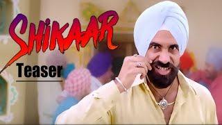 Shikaar   Teaser   New Punjabi Song   Khushboo Kaur   Latest Punjabi Songs 2018   Yellow Music