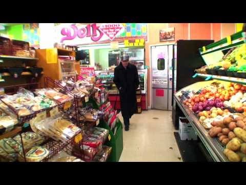 The Superions - Who Threw That Ham At Me (Official Video)