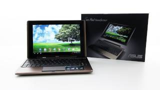 Asus Eee Pad Transformer Unboxing & Overview