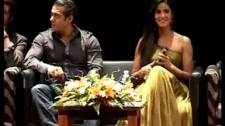 download lagu Salman Khan Ignores Katrina Kaif gratis