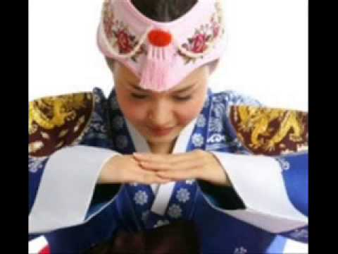 Korean Traditional Instrumental Music video