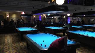 Corey Deuel(0) - Jeremy Jones(0) l 9-BALL l Derby City Classic 2017