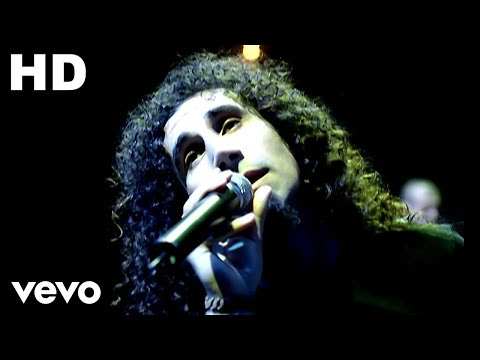 System Of A Down - Hypnotize Video