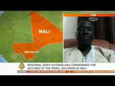 Al-Jazeera Mali Coup d'Etat: Going forward (a Malian Presidential candidate's opinion)