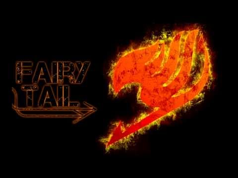 FAIRY TAIL Main Theme - SLOW