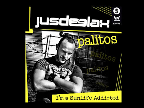 Jus Deelax - Palitos (Official Audio)