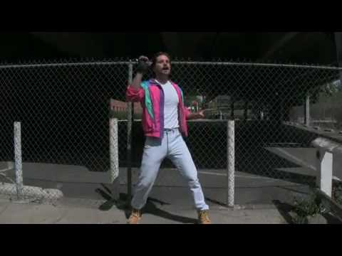 I Can Dance Jon Lajoie (Deutscher Upload) Music Videos