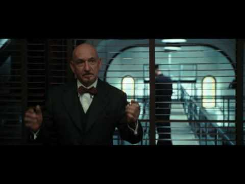 Shutter Island - Bande Annonce Officielle - VF