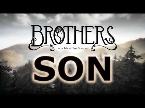 Brothers: A Tale of Two Sons / Bölüm 7 / Türkçe Oynanış [HD]