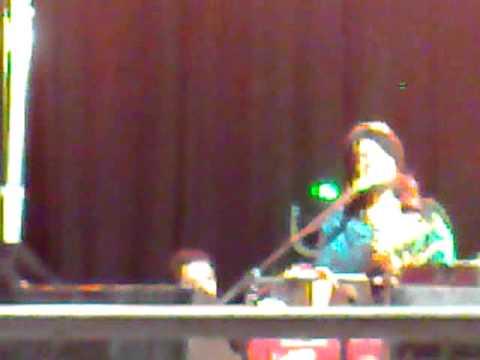 Satinder Sartaaj Live In Mantova (ITALY)  -- Nikki Jahi Kudi...