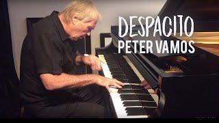 Download Lagu DESPACITO - Beautiful Piano Cover by Peter Vamos Gratis STAFABAND