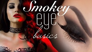 The Smokey Eye Made Easy