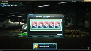 Need For Speed World Free Car Prize Pack from Completed Community Challenge (16 April 2013)