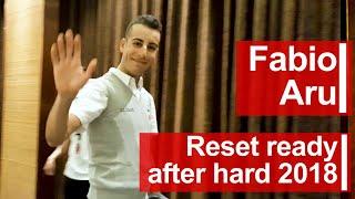Fabio Aru: Reset ready after hard 2018 season