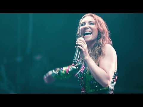 Rúzsa Magdolna - Aduász Turné 2019 - Lesz, ahogy lesz (Live)