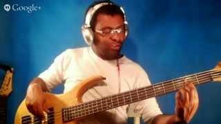Escala Mayor para Bajo pt.3 - Aprende Musica Facil con Danny Cabezas