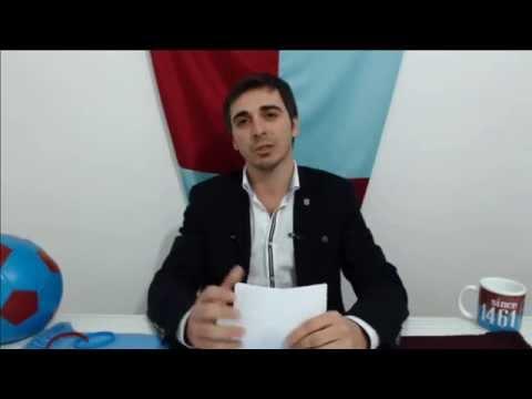 Tabzonspor Tribün Liderleri Konuşuyor