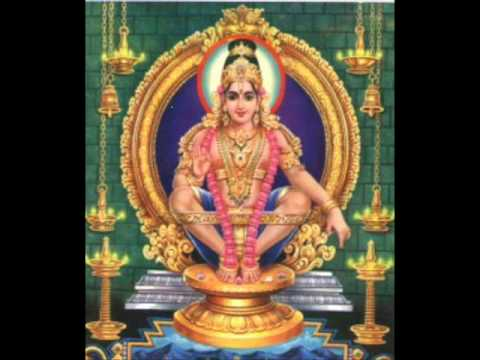 Ayyappa Astotharashathaka By Dr.brahmasree Sreejith Nampoothiri video