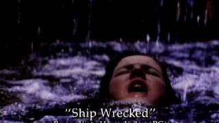 Shipwrecked Trailer