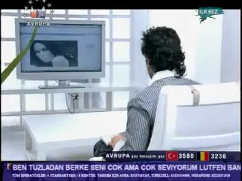 İsmail YK - Facebook / Çılgın ( Video Klip ) H.Q