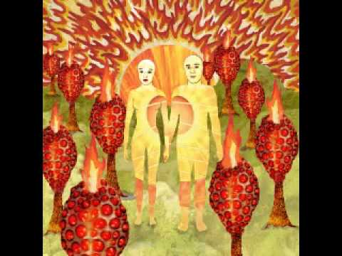 Of Montreal - The Party's Crashing Us