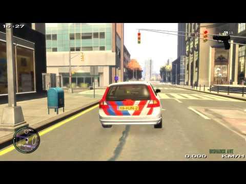Prio 1 Clan | Politie | Aflevering 2 | Wat een drukte!