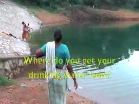 Water Well Constructions: Safe water for poor people of India