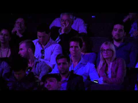 Dare to Dream Big | Isabella Rose Taylor | TEDxHollywood