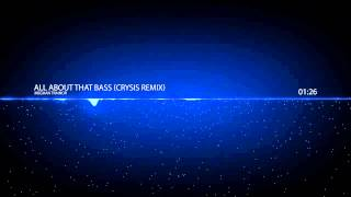 Download ▶Clean Bass Boost◀ Meghan Trainor - All About That Bass (Ice-Creamz Remix) [Trap] 3Gp Mp4